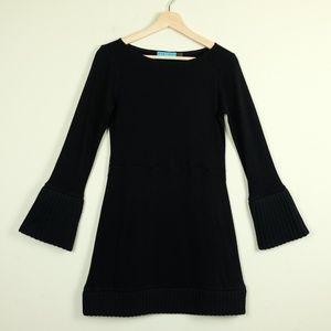 Alice + Olivia Wool Sweater Dress